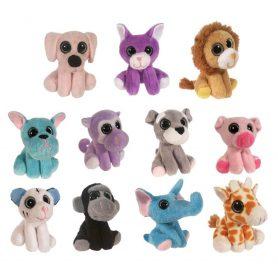 Surprizamals serie 1 - små søte bamser i plastegg - alle bamser