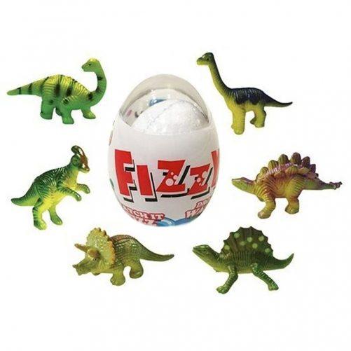 Dinosaur fizzy søte små dinosaurer i egg