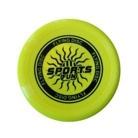Sendebrett/frisbee-gul