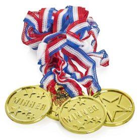 Winner medalje