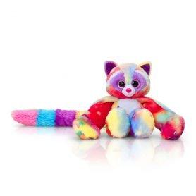 huggems-vaskebjorn-keel-toys-plysj-35cm-multifarget