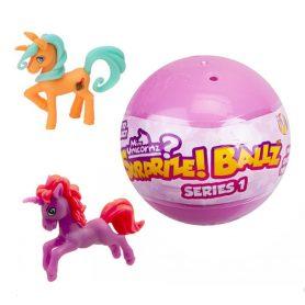 Mini Enhjorning - Overraskelsesball