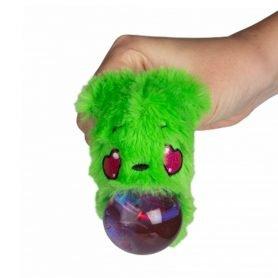 Odditeez Squeeze - Small Plopzz (grønn)