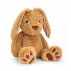 love-to-hug-kanin-keel-toys-plysj-18cm-brun