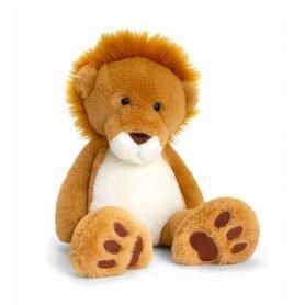 love-to-hug-love-keel-toys-plysj-18cm-brun